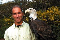 Thane Maynard, Director of the Cincinnati Zoo & Botanical Garden