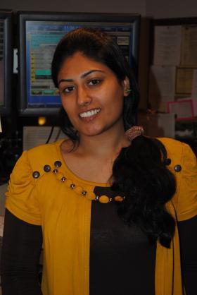 Fasiha Sharif