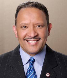 National Urban League President Marc Morial