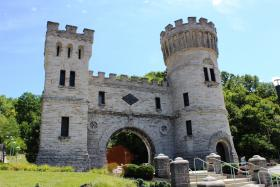 Not just your typical run-of-the-mill castle, The Elsinore Castle serves a more 'fluid' purpose.