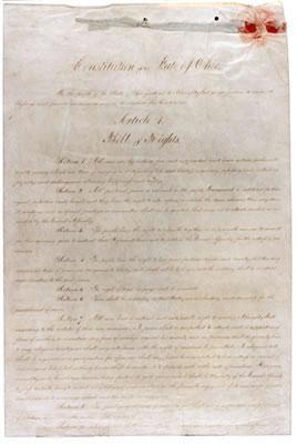 Ohio Constitution of 1851