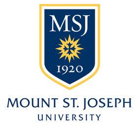 MSJ's new crest.