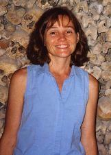 Dr. Katherine Whitcome
