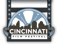 2012  Cincinnati Film Festival begins September 6.