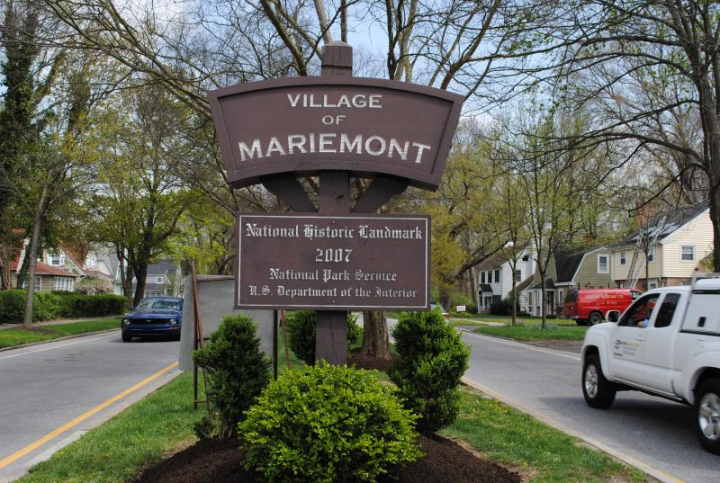 Welcome to the quant village of Mariemont