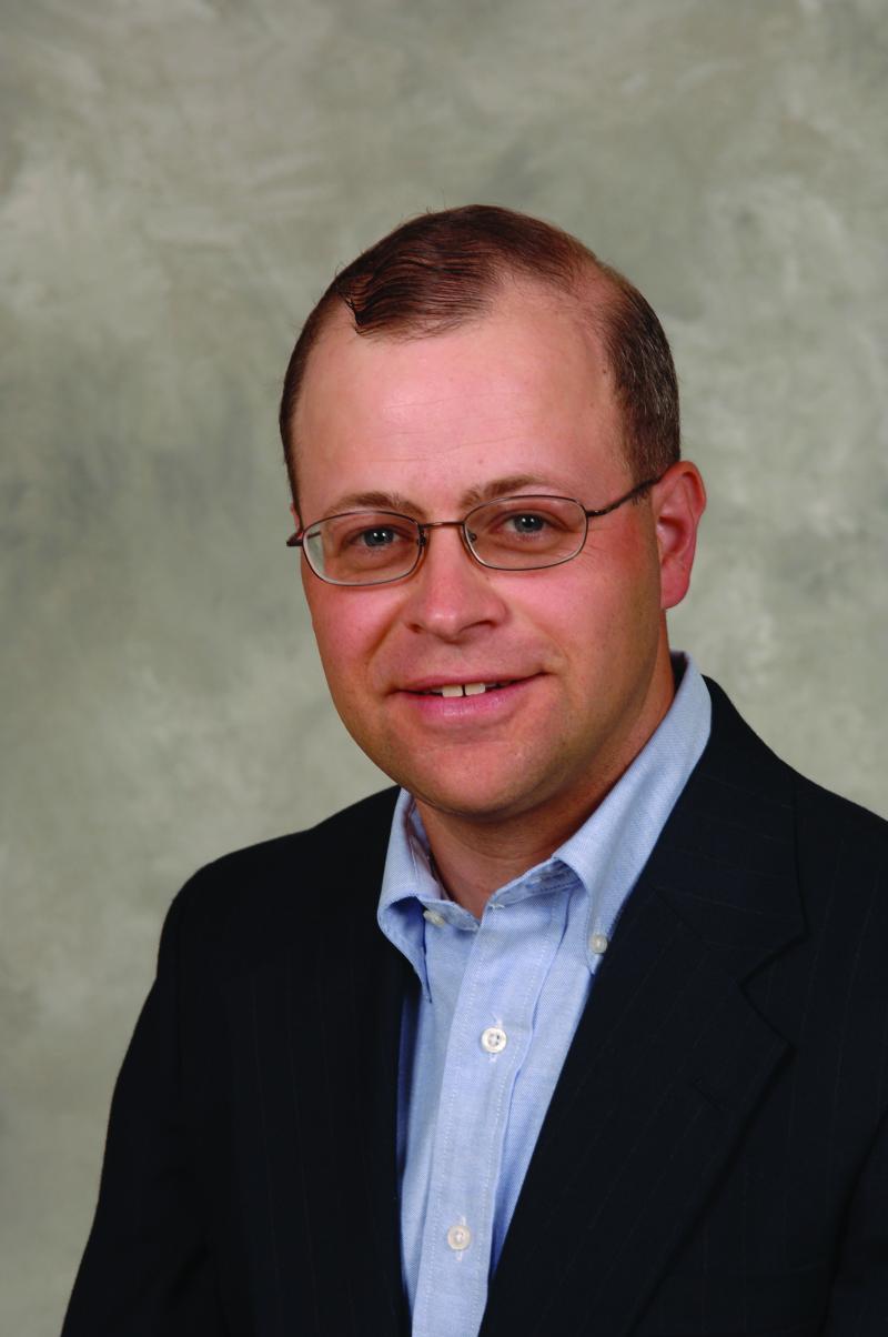 WVXU's Jay Hanselman