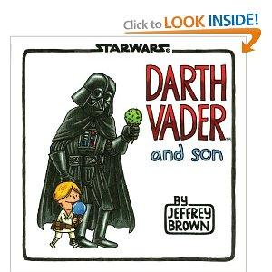 """Darth Vader and Son"" by Jeffery Brown"