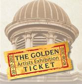 3rd Golden Ticket Artists Exhibition at the CCAC