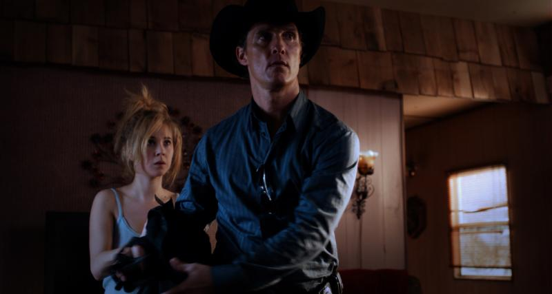 "A scene from ""Killer Joe."""