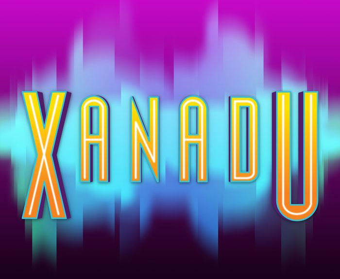 Xanadu, the stage musical, coming to The Carnegie in Covington