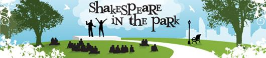 Shakespeare in the Park comes to Washington Park with The Tempest
