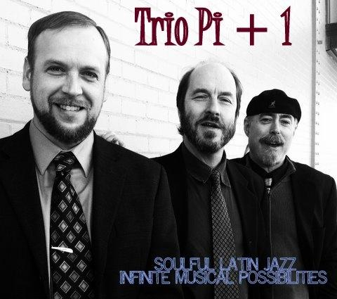 Trio Pi + 1