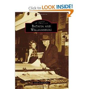 """Batavia and Williamsburg"" by Linda Smith-Walker"
