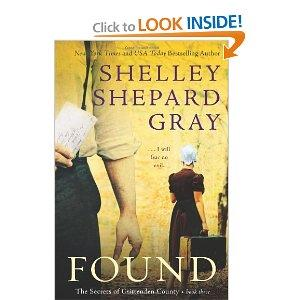 """Found"" by Shelley Shepard Gray"