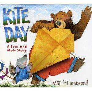 """Kite Day"" by Will Hillenbrand"