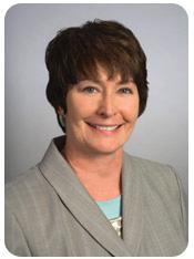 Dr. Mary Ronan, superintendent of Cincinnati Public Schools