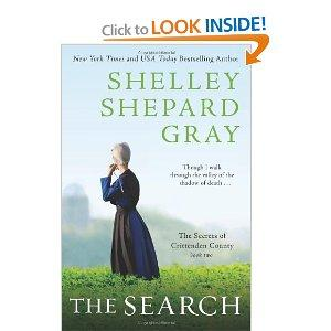 """The Search"" by Shelley Shepard Gray"