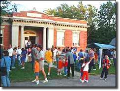 Scope Out 2012 starts at noon Saturday at the Cincinnati Observatory.