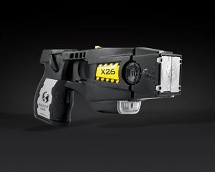 Amnesty International's May 2013 report says the number of Taser deaths since 2001 nationally total 540.
