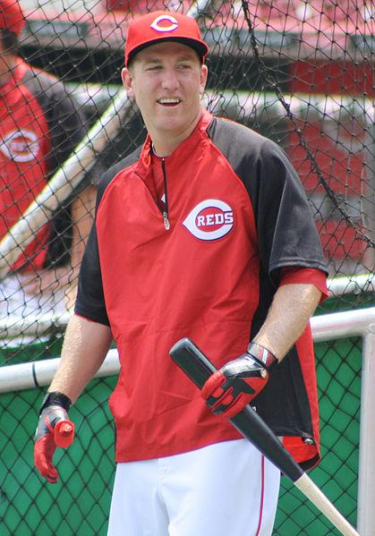 Todd Frazier says postseason play is going to be a lot of fun.