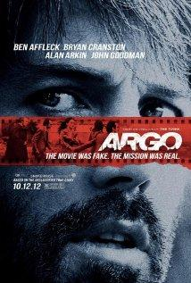 Argo - in theaters now