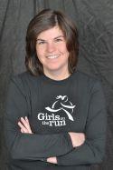 Erin Hamilton, Girls on the Run - Cincinnati