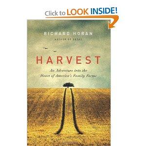 """Harvest"" by Richard Horan"
