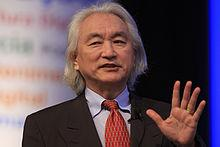 Guest Editor Michio Kaku