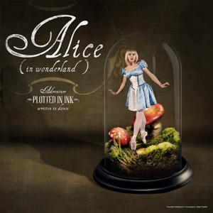 "Cincinnati Ballet presents ""Alice (in wonderland)"""