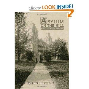 """Asylum on the Hill"" by Katherine Ziff"