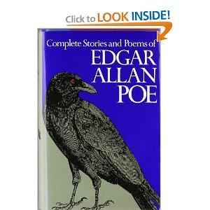 Edgar Allan Poe's writings