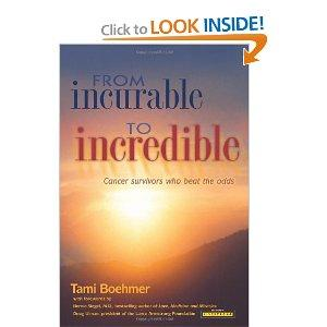"""From Incurable to Incredible"""