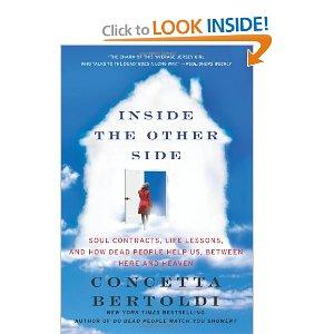 """Inside the Other Side"" by Concetta Bertoldi"