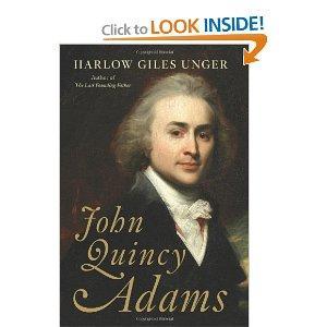 """""""John Quincy Adams"""""""