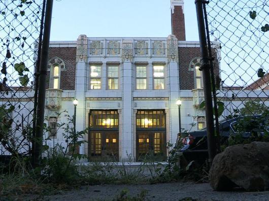 Cincinnati's Oyler School