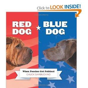 Red Dog/Blue Dog