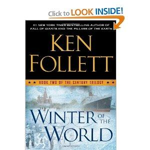"Ken Follett's ""Winter of the World"""