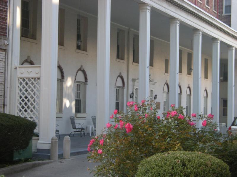 The Anna Louise Inn