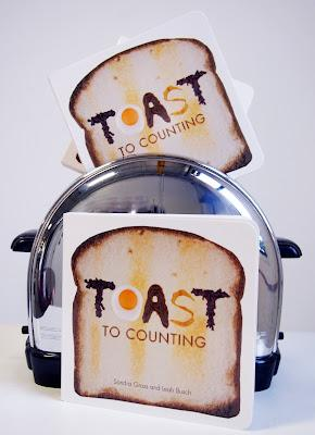 """Toast to Counting"""