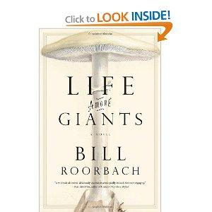 """Life Among Giants"" by Bill Roorbach"