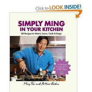 """Simply MIng In Your Kitchen"""