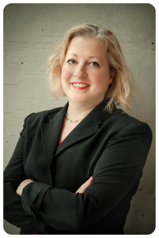 Tricia Suit, Director of Marketing, Downtown Cincinnati Inc.