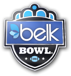 UC plays in the Belk Bowl in Charlotte, NC