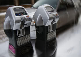 Cincinnati Parking Meters Rates Go Up Next Month | WVXU