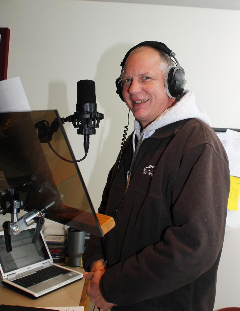 Mark Perzel