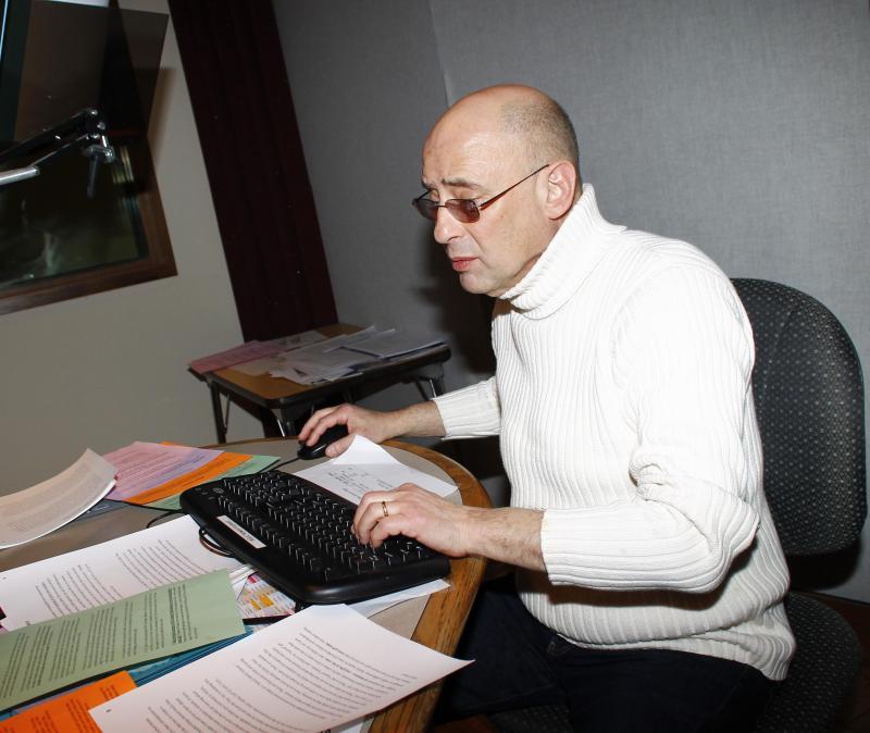 Len Sternberg