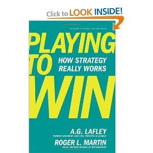 """Playing to Win"""