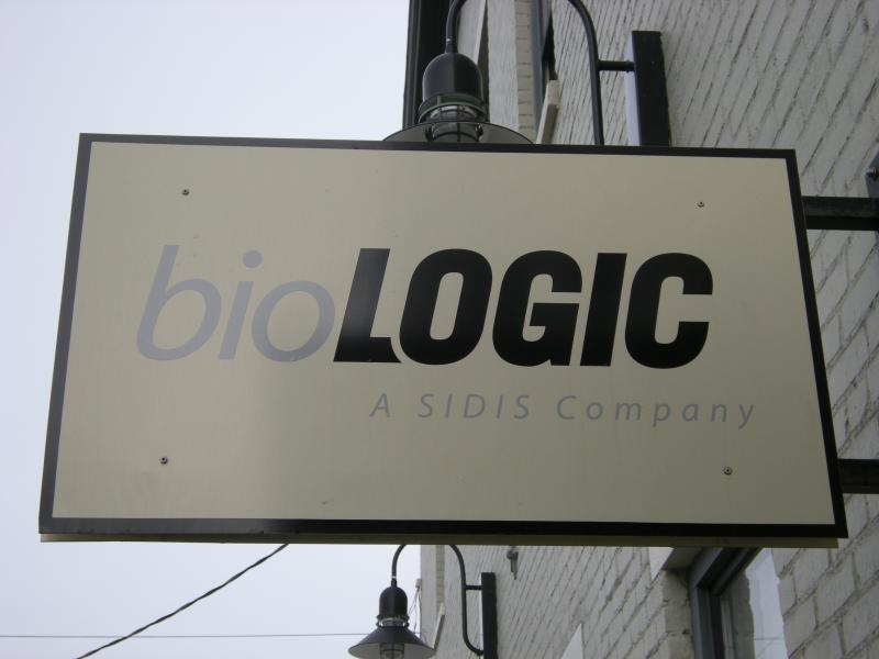 bioLOGIC is a life science incubator in Covington.