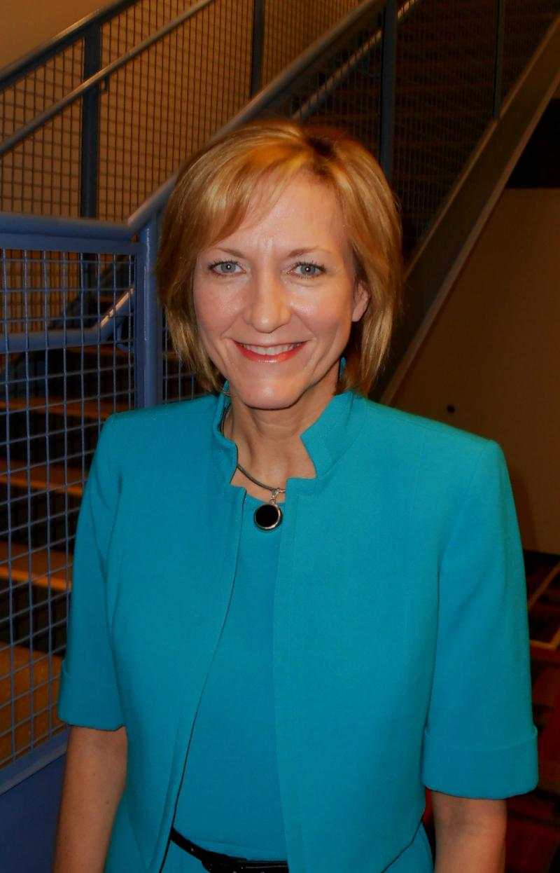 Former Rep. Betty Sutton
