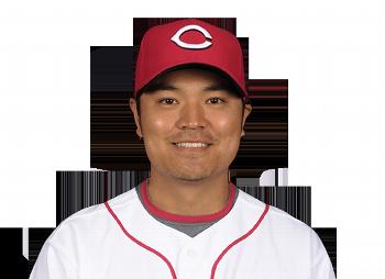 Shin Soo Choo
